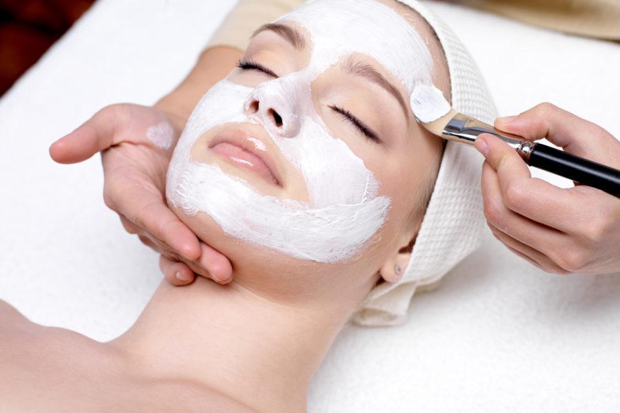 TWC Skin Brightening Facial
